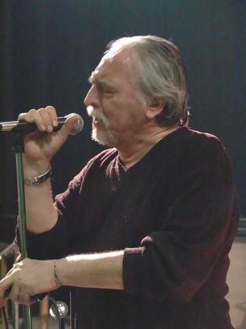 Bob Segarini